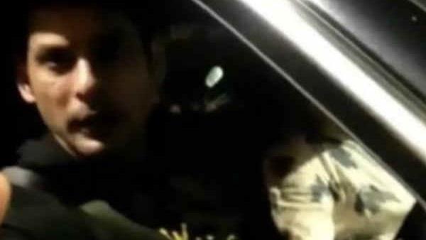 Big Boss 12ના વિનર સિદ્ધાર્થ શુક્લાએ નશામાં ધુત ગાડી ચલાવતાં મારપીટ થઈ, વીડિયો વાયરલ