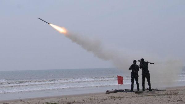 IAFએ સ્વદેશી આકાશ મિસાઈલ સાથે રશિયાની ઈગ્લા મિસાઈલોનુ કર્યુ પરીક્ષણ