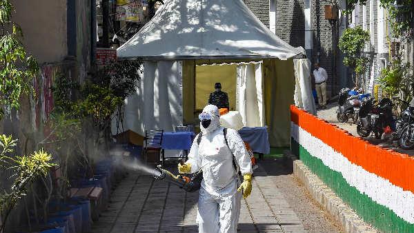 ભારતમાં હજુ સુધી નથી મળ્યો કોરોના વાયરસનો નવો સ્ટ્રેનઃ AIIMS
