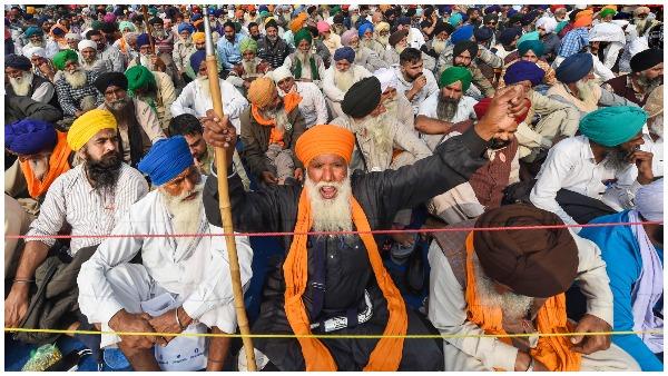 ખેડૂતોનુ ભારત બંધ આજે, કેન્દ્ર સરકારે જારી કરી ગાઈડલાઈન