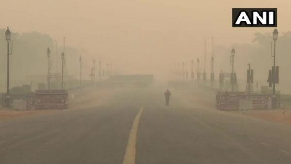 દિલ્લીમાં હાડ ધ્રૂજાવતી ઠંડી, આ રાજ્યોમાં શીત લહેરની એલર્ટ, ચૂરુમાં ઠંડીએ તોડ્યો 46 વર્ષનો રેકૉર્ડ