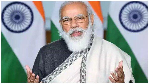 PM મોદી વિવિધ પ્રોજેક્ટના ભૂમિપૂજન માટે આજે કચ્છના પ્રવાસે
