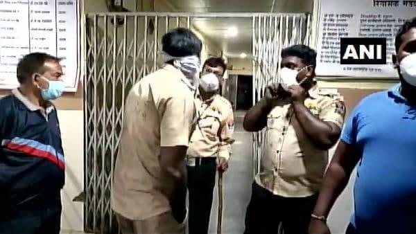 મહારાષ્ટ્રઃ ભંડારાની હોસ્પિટલમાં લાગી આગ, 10 બાળકોના મોત