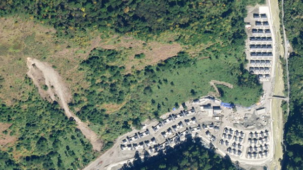 અરુણાચલમાં ચીને ગામ બનાવ્યું હોવાના રિપોર્ટ પર MEAએ કહ્યું- સ્થિતિ પર નજર બનાવી રાખી છે