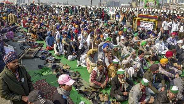 Farmers Protest: 20 ખેડૂત નેતાઓને પોલિસે જારી કરી નોટિસ, ઘાયલ જવાનોને મળશે ગૃહમંત્રી