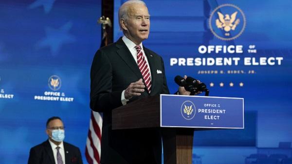 US Presidential Inauguration 2021 LIVE: 20 જાન્યુઆરીએ Joe Biden અમેરિકાના 46મા પ્રેસિડેન્ટ તરીકે શપથ લેશે