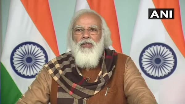 કોરોના વેક્સિન બનાવીને ભારત સાચચા અર્થમાં આત્મનિર્ભર બન્યુ: પીએમ મોદી