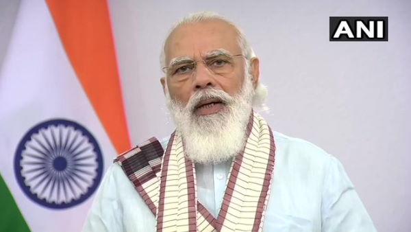 તિરંગાનું અપમાન જોઈ દેશ બહુ દુખી થયો, મન કી બાતમાં બોલ્યા PM મોદી