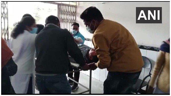 Assam News: ન્યૂ બોંગાઈગાંવની રેલવે ફેક્ટરી ટેંકમાં વિસ્ફોટ, 3 લોકો ઘાયલ