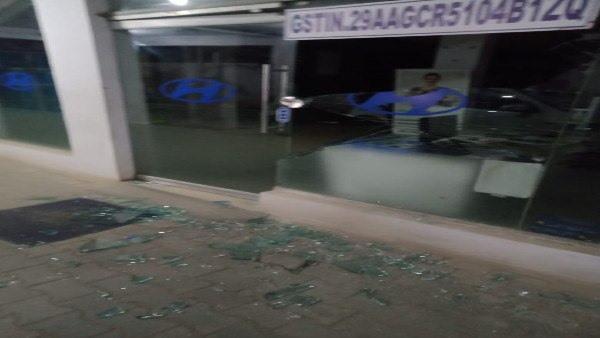 Shivamogga Explosion: કર્ણાટકના શિમોગામાં મોડી રાતે થયો ડાયનામાઈટ બ્લાસ્ટ, 8ના મોત