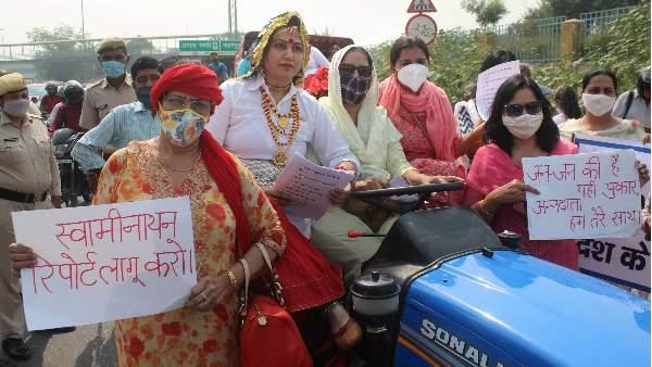Farmers Protest: 26 જાન્યુઆરીએ ટ્રેક્ટર માર્ચમાં જુદા જુદા રાજ્યોની ઝાંકી પણ કાઢશે ખેડૂત સંગઠન