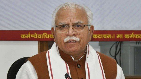 કોઈ પણ કિંમતે પાછા નહિ લેવાય કૃષિ કાયદાઃ હરિયાણા CM ખટ્ટર