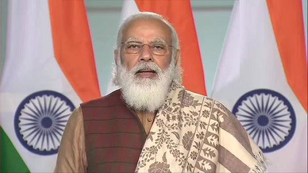 Republic Day 2021: PM મોદીએ દેશવાસીઓને આપી ગણતંત્ર દિવસની શુભકામનાઓ, જાણો કોણે શું કહ્યુ