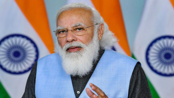 PM મોદી આજે બંગાળ અને અસમના પ્રવાસે, કોલકત્તામાં 'પરાક્રમ દિવસ' સમારંભને કરશે સંબોધિત