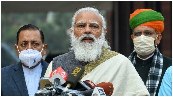 ભારતના ભવિષ્ય માટે ખૂબ જ મહત્વનુ છે આ દશકઃ પીએમ મોદી