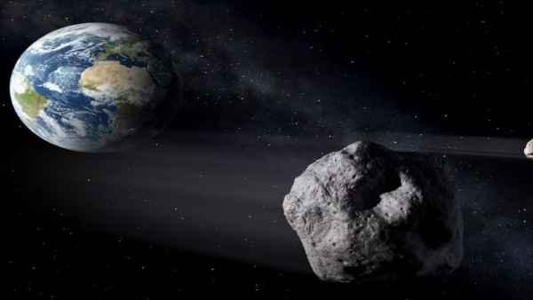 21 માર્ચે પૃથ્વીની ખૂબ નજીકથી પસાર થશે સૌથી વિશાળ Asteroid