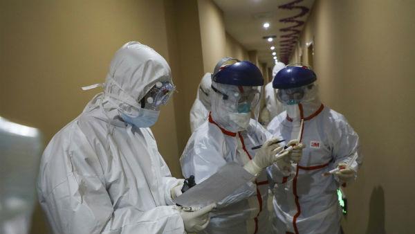 મહારાષ્ટ્રમાં ઝડપથી કેમ ફેલાઈ રહ્યો છે કોરોના વાયરસ? સામે આવ્યા કારણ