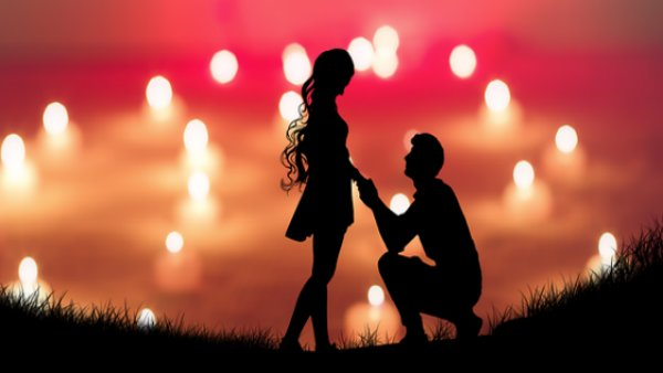 Happy Propose Day: આજે કહેવુ જરૂરી છે કે તને પ્રેમ કરુ છુ...