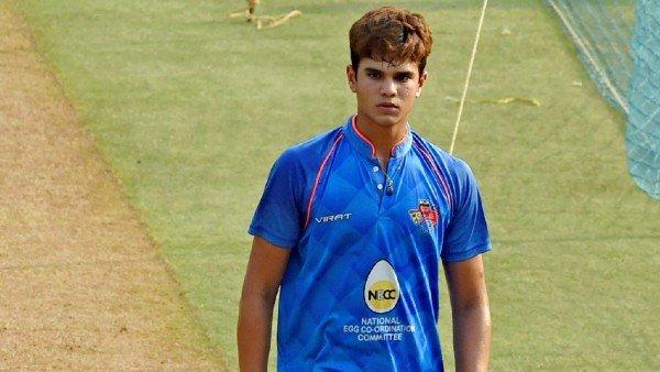 IPL Auction 2021 પહેલાં જ Arjun Tendulkarનું સિલેક્શન થઈ ગયું? આ ટીમની જર્સીમાં જોવા મળ્યો