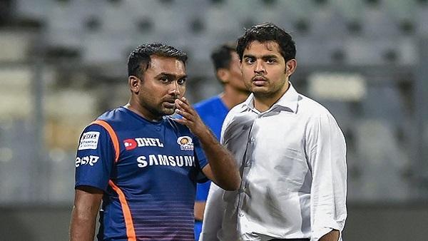 IPL 2021: જયવર્દન અને ઝાહીર ખાને જણાવ્યુ અર્જુન તેંડુલકરને ટીમમા લેવાનું અસલી કારણ