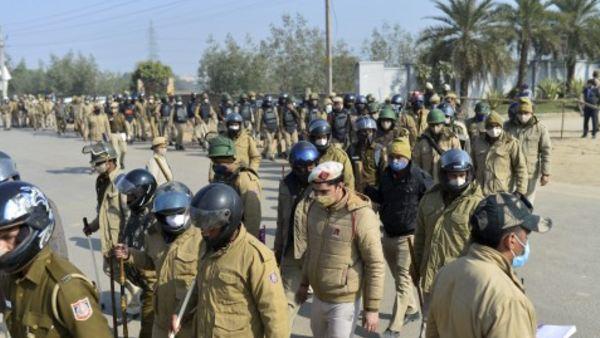 Republic Day Violence: દિલ્હી પોલીસે લખબીર સિંહના માથે 1 લાખનું ઈનામ રાખ્યું