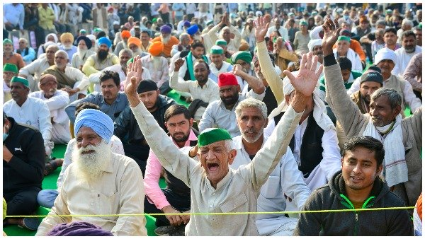 Farmers Protests: આંદોલનને 3 મહિના પૂરા, ખેડૂત કોંગ્રેસ આજે કરશે કૃષિ મંત્રાલયનો ઘેરાવ
