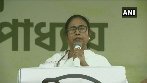 પીએમ મોદી દેશના સૌથી મોટા દંગાઇ, બીજેપી સૌથી મોટી ધંધાદારી પાર્ટી: મમતા બેનરજી
