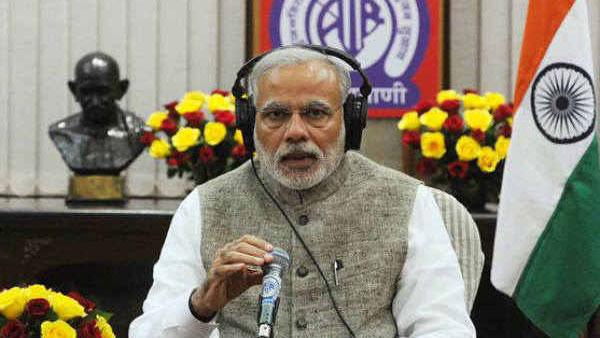 આત્મનિર્ભર ભારતનો મંત્ર ગામડાં સુધી પહોંચી રહ્યો છેઃ PM મોદી