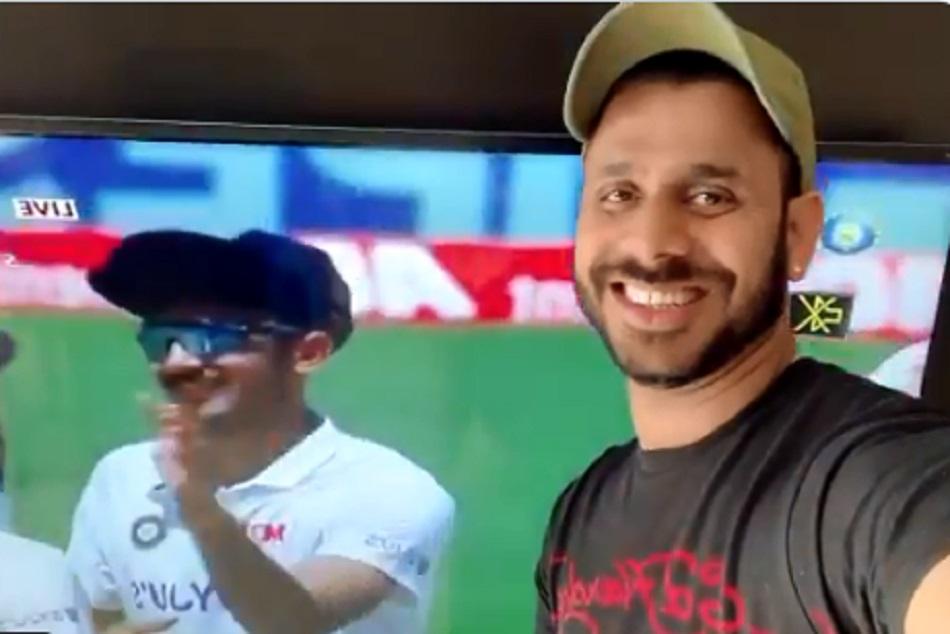 ક્રિકેટર મનોજ તિવારીએ રાજકારણમાં કર્યો પ્રવેશ, ટીએમસીનો પકડ્યો હાથ