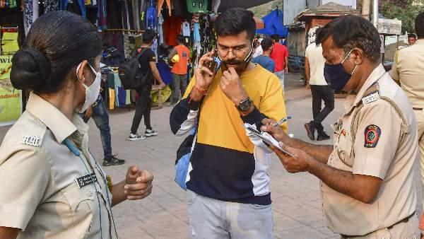 મહારાષ્ટ્ર: નાગપુરમાં કોરોનાનો કહેર, સ્કુલ-કોલેજ બંધ, અઠવાડીયામાં 2 દિવસ રહેશે લોકડાઉન