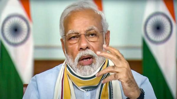 વિશ્વ સતત વિકાસ શિખર સંમેલન 2021નું PM મોદી કરશે ઉદઘાટન