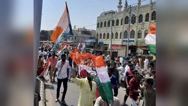 વડોદરા નગર નિગમ ચૂંટણીઃ ભાજપ 49 બેઠક સાથે આગળ, કોંગ્રેસને 7 મળી
