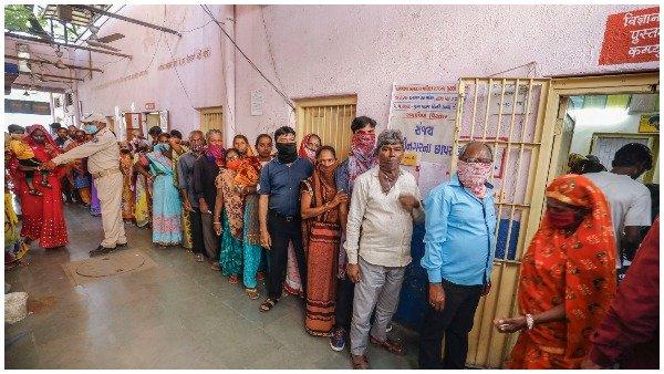 Jamnagar Municipal Election Result: જામનગરની 28 સીટો પર ભાજપ આગળ, 3 પર બસપા જીતી