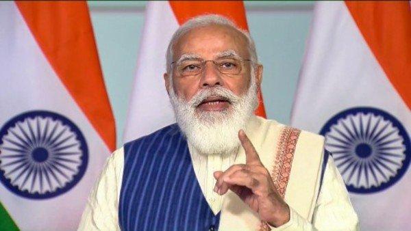 Gujarat Election: નગર નિગમની ચૂંટણીમાં ભાજપનો ભગવો લહેરાયો, PM મોદીએ કહ્યુ - થેંક્યુ ગુજરાત