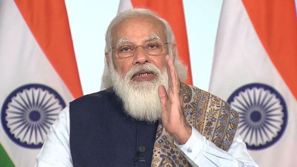 PM મોદી વિશ્વભારતી વિદ્યાલયના દીક્ષાંત સમારંભમાં થશે શામેલ