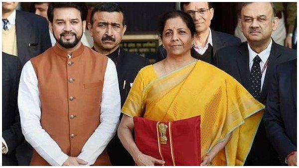 UBudget 2021: ભારતના ઈતિહાસમાં પહેલી વાર પેપરલેસ હશે બજેટ