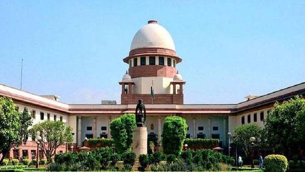 સુપ્રીમ કોર્ટે લગાવી 'લવ જેહાદ' કાયદાને પડકારતી અરજીઓ પર રોક