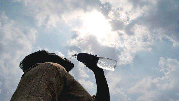 Weather: ગરમીનો કહેર શરૂ, મુંબઈમાં પારો 38ની ડિગ્રીને પાર