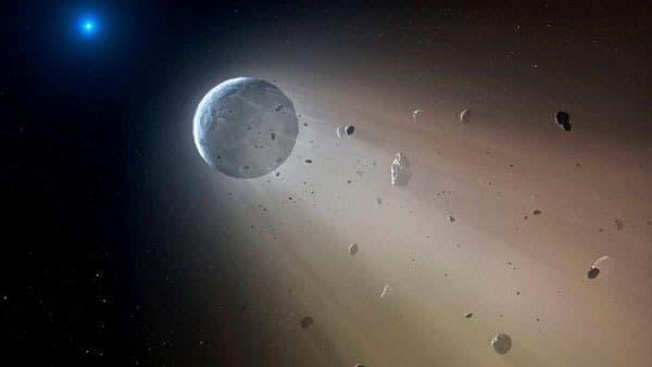આજે પૃથ્વી પાસેથી પસાર થશે વર્ષનો સૌથી મોટો એસ્ટ્રોઈડ