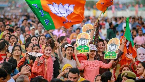 ગુજરાતમાં 1 મતથી પંચાયત ચૂંટણી જીતી ભાજપ ઉમેદવારે, પાર્ટીએ 318માંથી 308 સીટો જીતી