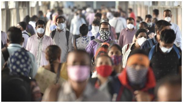 ભારતમાં ફરીથી આવ્યા 24 હજારથી વધુ કોરોના કેસ અને 131 મોત