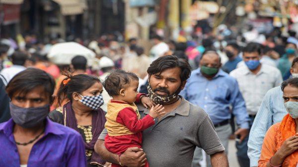 ભારતમાં પહેલાની સરખામણીમાં 'આઝાદી' થઈ ઓછી, જાણો રિપોર્ટ