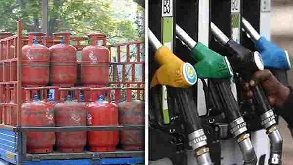 LPG-Petrol-Diesel Rate: સરકારે ખુબ વસૂલ્યો ટેક્સ, કમાણીનો ખુલાસો થયો