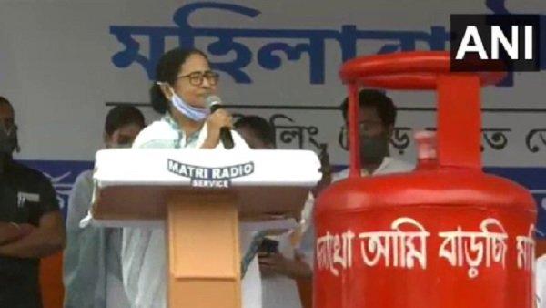 મમતા બેનરજીનો PMને જવાબ- પરિવર્તન થશે પરંતુ દિલ્હીમાં, બંગાળમાં નહિ