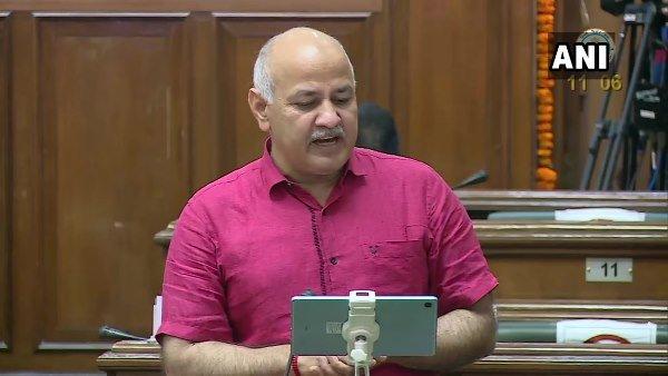 Delhi Budget 2021-22: મનિષ સિસોદીયાએ રજુ કર્યું દિલ્હીનું બજેટ, જાણો મુખ્ય વાતો