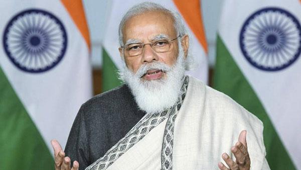 PM મોદી આજે પ. બંગાળ અને આસામમાં ચૂંટણી રેલીઓને કરશે સંબોધિત