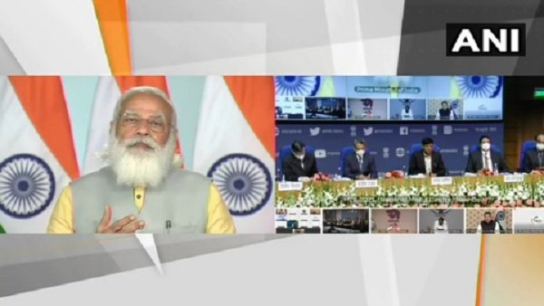 Maritime India Summit: દરિયાઇ અર્થતંત્રને વેગ આપવા માટે મોટી સફળતા પ્રાપ્ત કરીશું: પીએમ મોદી
