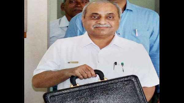 ગુજરાતના ઈતિહાસનુ સૌથી મોટુ 2.27 લાખ કરોડનુ બજેટ રજૂ