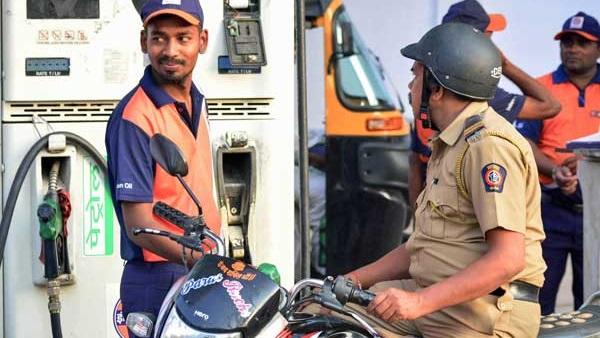 Petrol- Diesel Rate: જાણો 22 માર્ચે પેટ્રોલ-ડીઝલમાં કેટલી વધઘટ થઈ