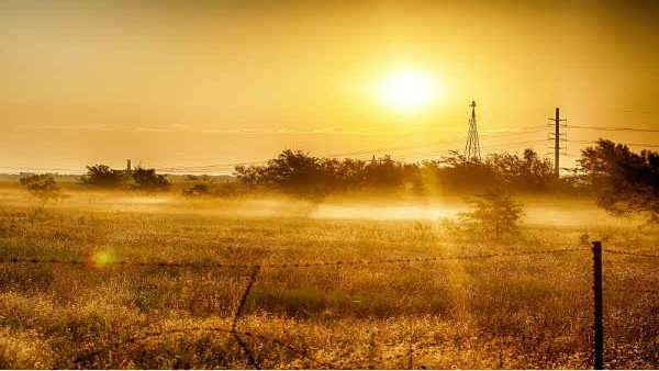 ગુજરાતના સૌરાષ્ટ્ર-કચ્છમાં હીટવેવ, IMDએ આપ્યુ યલો એલર્ટ